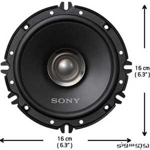 SONY XS-FB161E