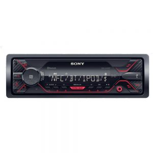 رادیو پخش خودروی سونی مدل DSX-A410BT
