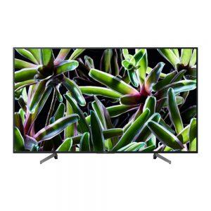 تلویزیون سونی 55 اینچ 4K Ultra HD مدل KD-55X7000G