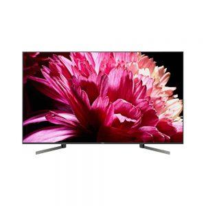 تلویزیون سونی 55 اینچ 4K Ultra HD اندروید مدل KD-55X9500G