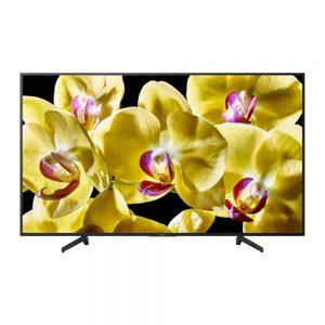 تلویزیون سونی 65 اینچ 4K Ultra HD اندروید مدل KD-65X8000G