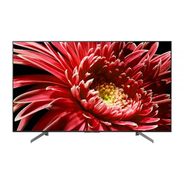 تلویزیون سونی 65 اینچ 4K Ultra HD اندروید مدل KD-65X8500G