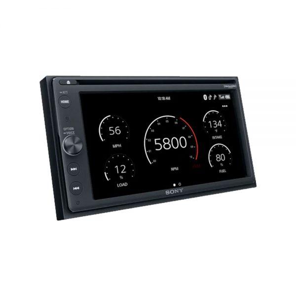 رادیو پخش تصویری سونی مدل XAV-AX200