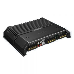 آمپلی فایر سونی 4 کانال اکسپلود XM-GS4