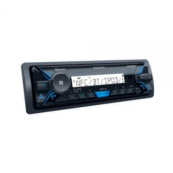 رادیو پخش خودروی سونی مدل DSX-M55BT