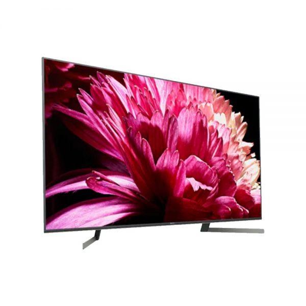 تلویزیون سونی 65 اینچ 4K Ultra HD اندروید مدل KD-65X9500G