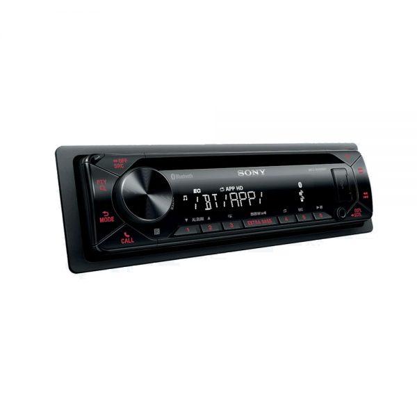 رادیو پخش خودروی سونی مدل MEX-N4300BT