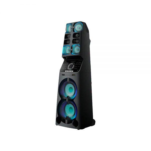 سیستم صوتی حرفه ای 2400 وات سونی مدل MHC-V90DW