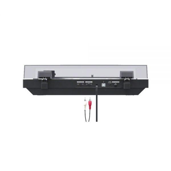 گرامافون سونی PS-LX310BT با بلوتوث و USB خروجی