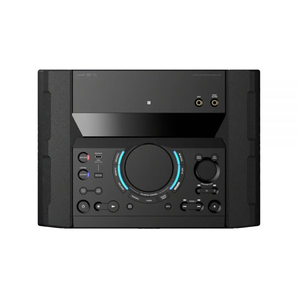 سیستم صوتی حرفه ای 1200 وات شیک سونی SHAKE-X10D
