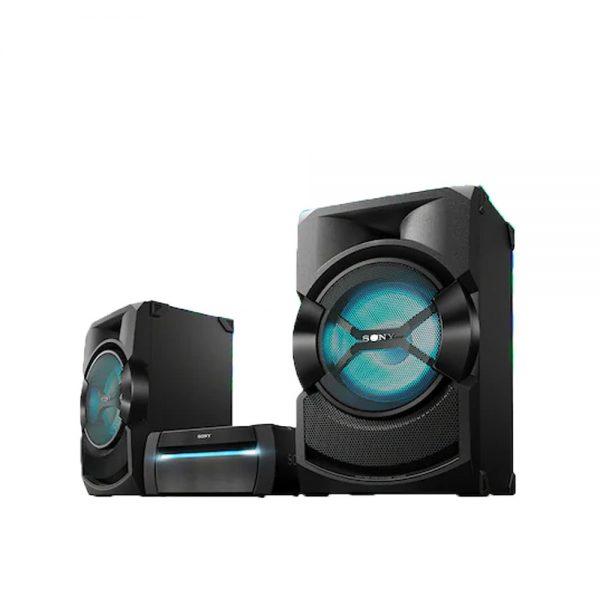 سیستم صوتی حرفه ای 1200 وات شیک سونی SHAKE-X30D