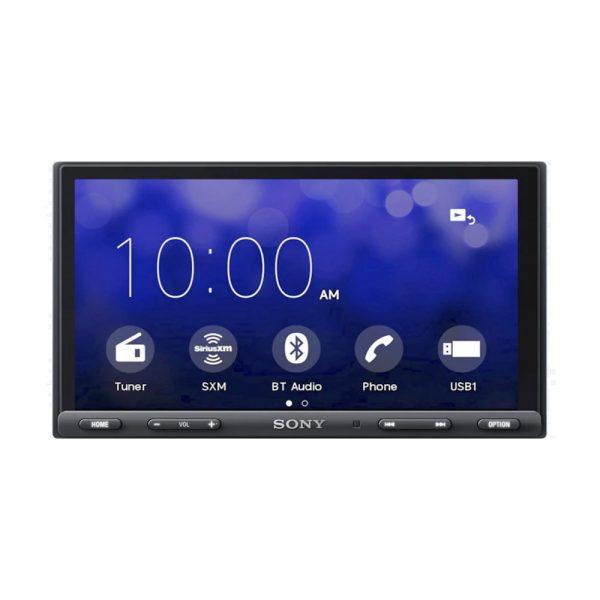 رادیو پخش تصویری سونی مدل XAV-AX5000