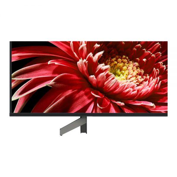 تلویزیون سونی 55 اینچ 4K Ultra HD اندروید مدل KD-55X8500G