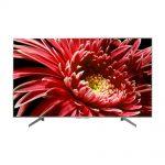 تلویزیون سونی 75 اینچ 4K Ultra HD اندروید مدل KD-75X8500G
