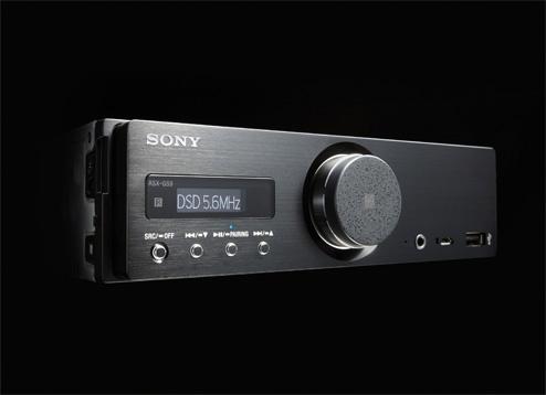 رادیو پخش سونی مدل SONY RSX-GS9