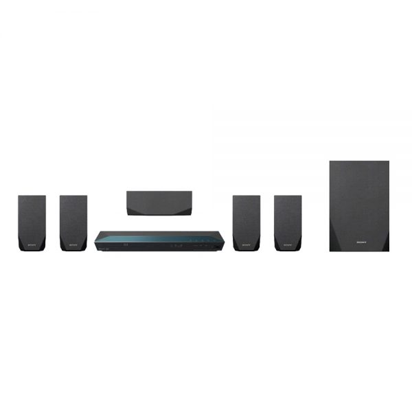 سینما خانگی سونی 1000 وات SONY E2100 بلوری 3D BLU-RAY
