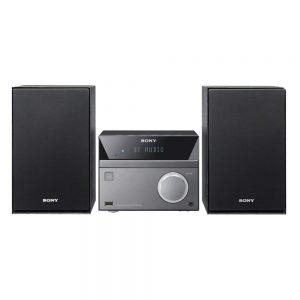 سیستم صوتی خانگی Hi-Fi سونی SONY CMT-SBT40D