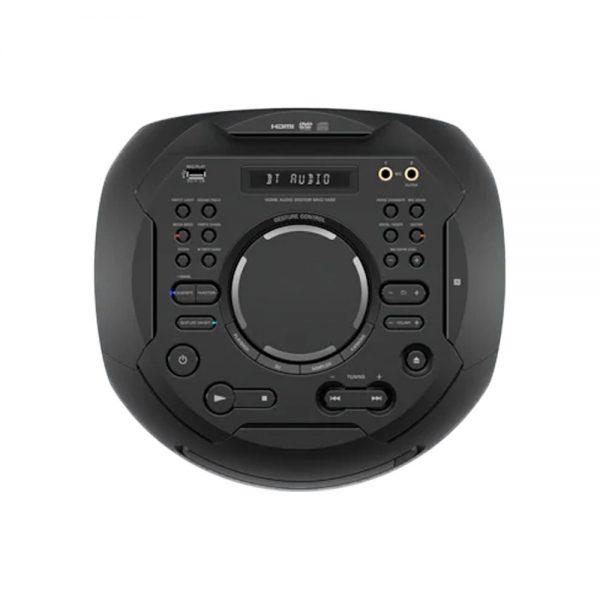 سیستم صوتی حرفه ای 360 درجه سونی مدل MHC-V42D