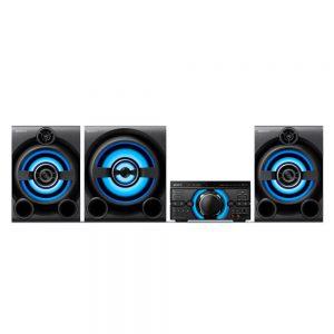 سیستم صوتی سونی مدل SONY MHC-M80D