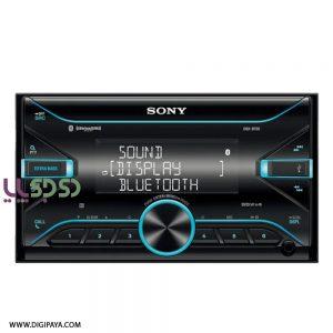 رادیو پخش سونی مدل SONY DSX-B700